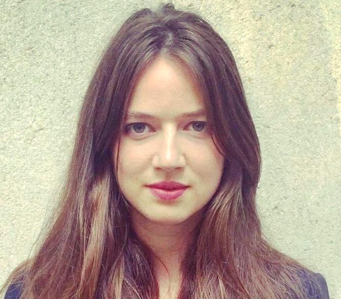 Hélène Révey