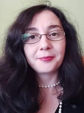 Alina Pavelescu