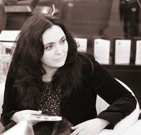 Andreea Rasuceanu