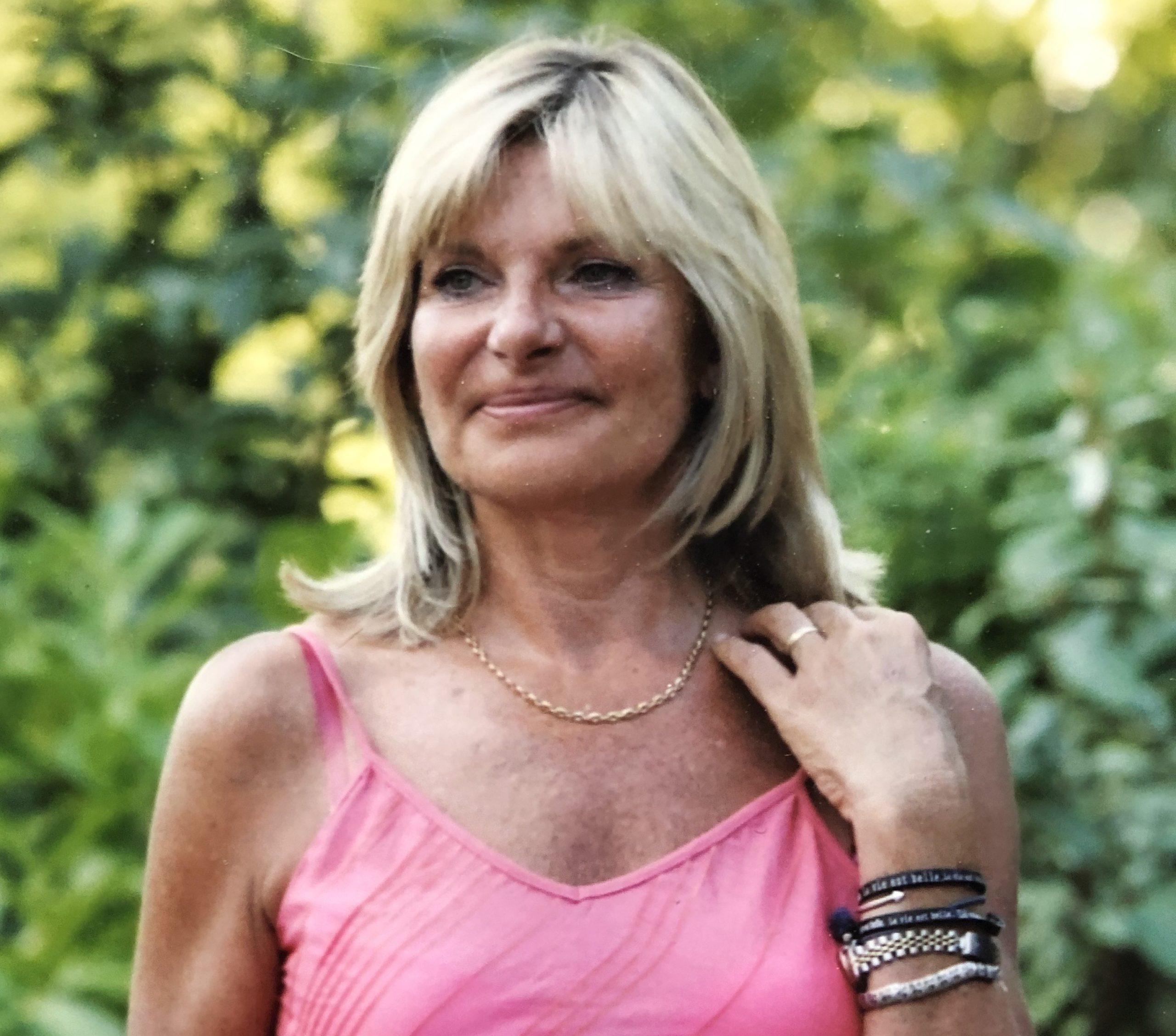 Caroline Tiné
