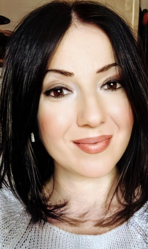 Dana Mateescu