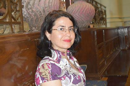 Delia Balaican