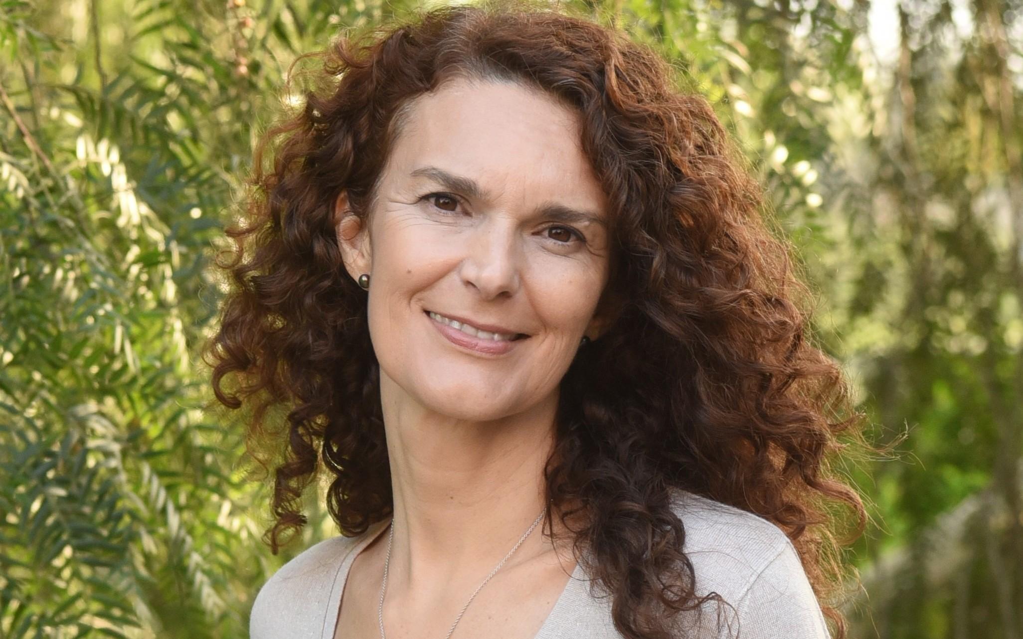Elisa Sebbel