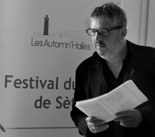Laurent Cachard