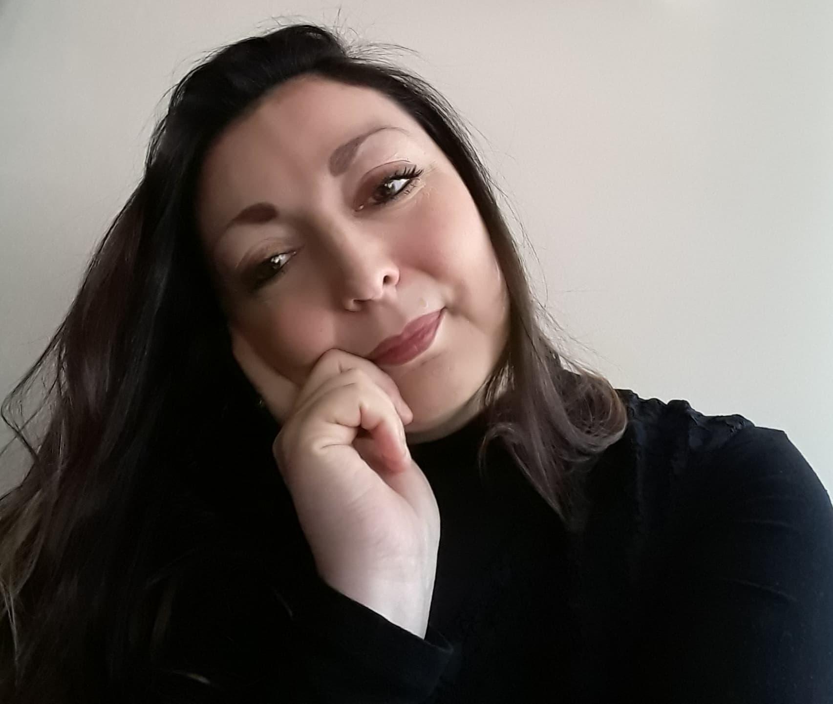 Severine Baaziz reload
