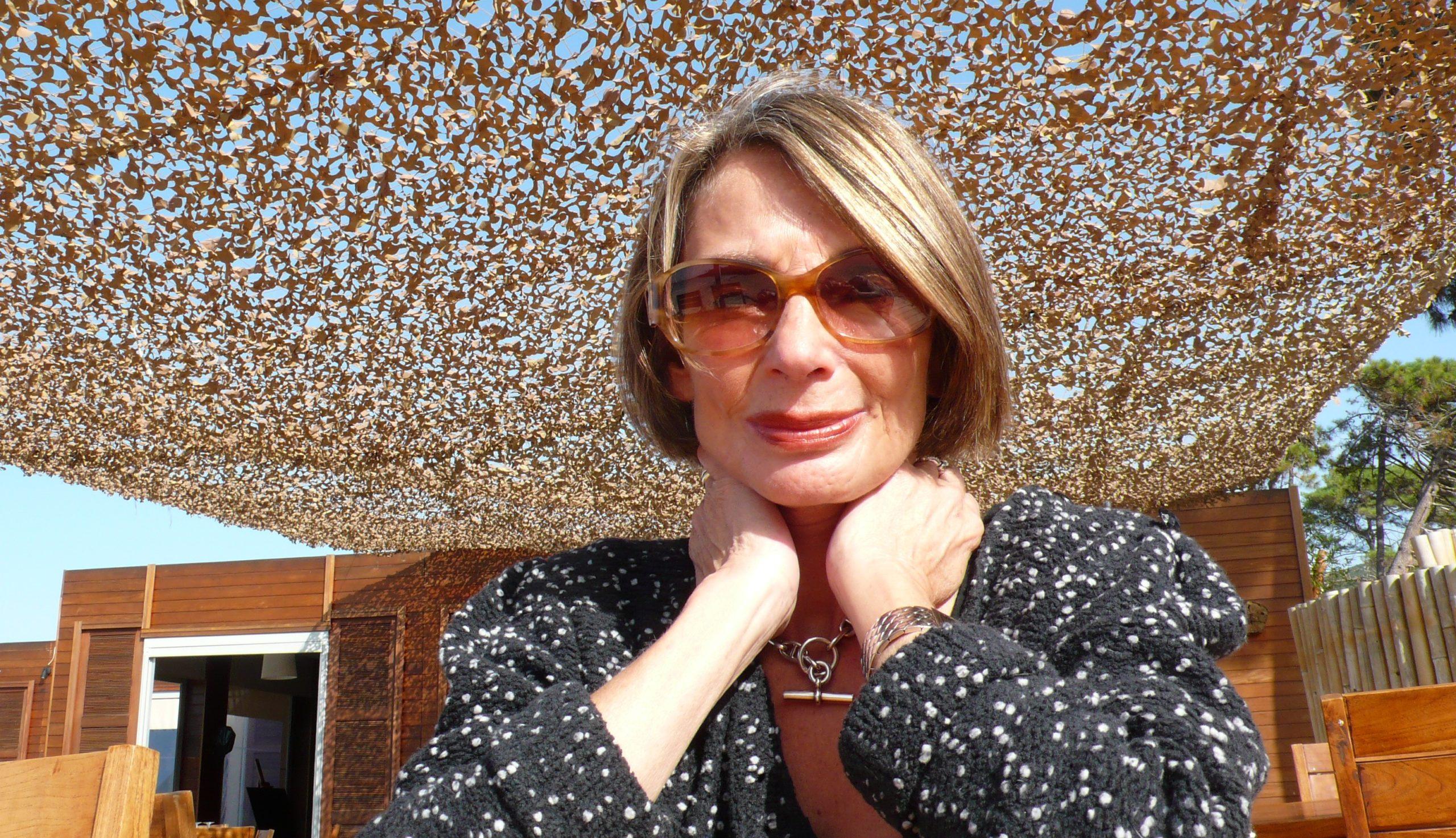 Danièle Yzerman photo 2.