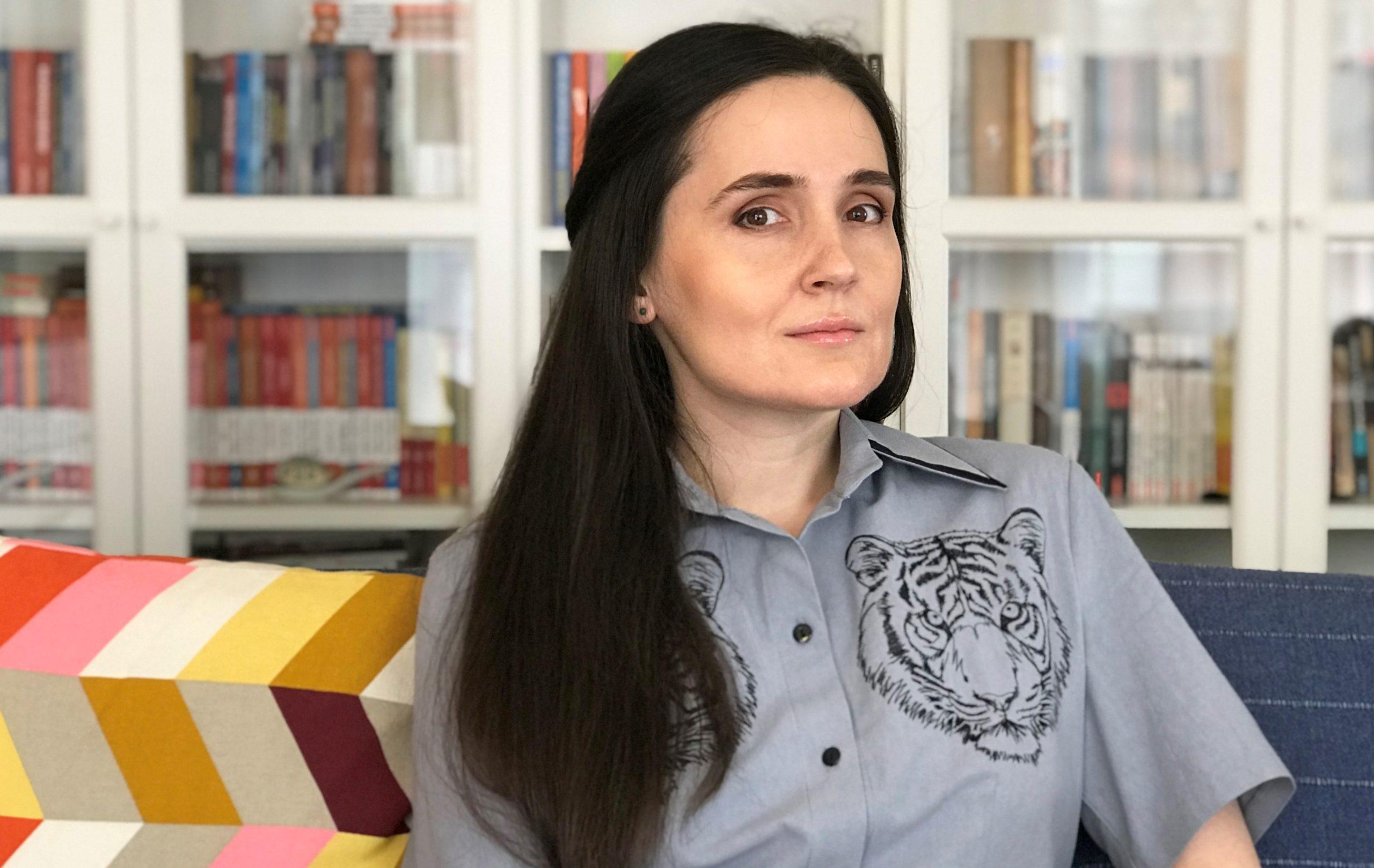 Lavinia Balulescu 3