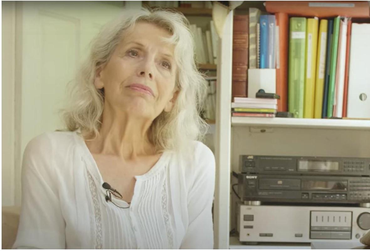 Virginie Megglé